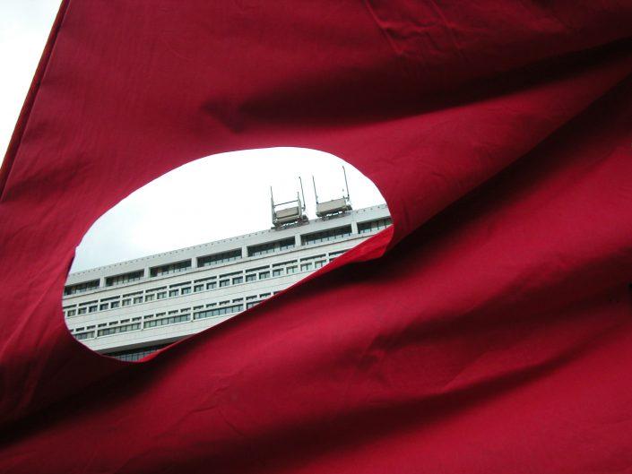 Bercy rouge