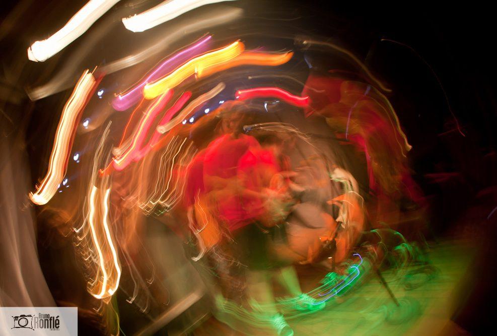 Cercle de couleurs