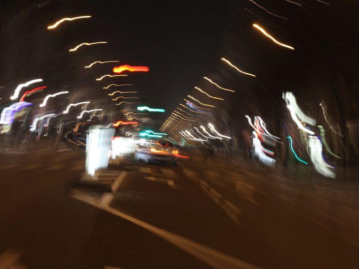 Avenue d'Italie